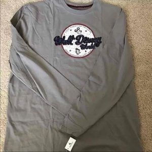 Walt Disney World long sleeve shirt XXL